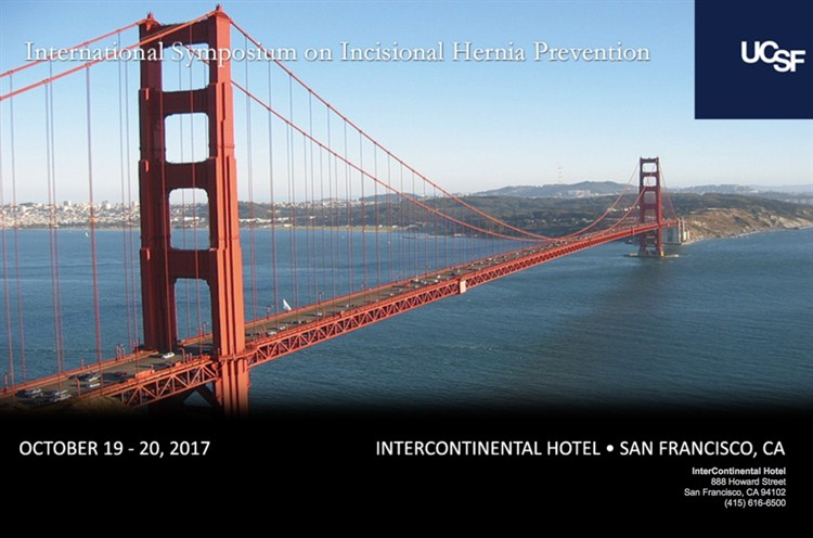 International Symposium On Incisional Hernia Prevention
